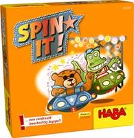 Spint it!