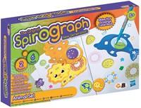 Spirograph - Dieren Set-1