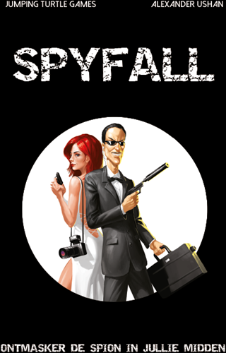 Spyfall (NL)