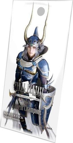 Final Fantasy - Opus 10 Boosterpack