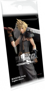 Final Fantasy - Opus 4 Boosterpack