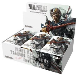 Final Fantasy TCG Opus 6 Boosterbox