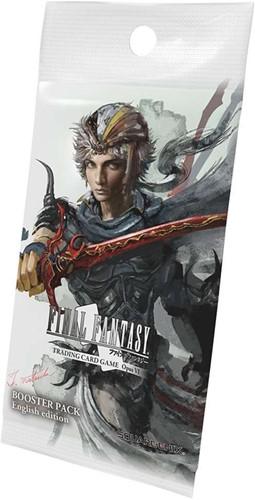 Final Fantasy TCG Opus 6 Boosterpack