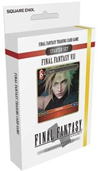 Final Fantasy VII - Starter Set