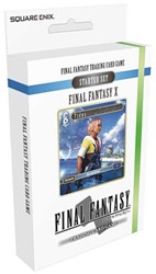 Final Fantasy X - Starter Set