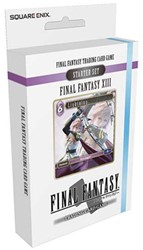 Final Fantasy XIII - Starter Set