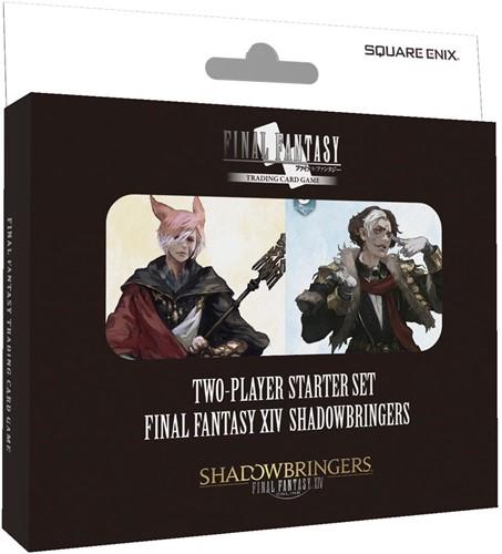 Final Fantasy TCG - 2-player Starter Shadowbringers