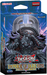 Yu-Gi-Oh! Emperor of Darkness Theme Deck