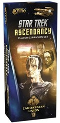 Star Trek Ascendancy - Cardassian Union