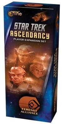 Star Trek Ascendancy - Ferengi Alliance