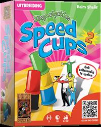 Stapelgekke Speed Cups 2