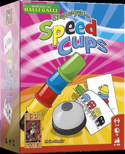Stapelgekke Speed Cups-1
