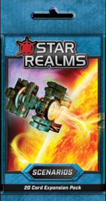 Star Realms - Scenarios