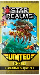 Star Realms - United Command