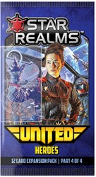 Star Realms - United Heroes
