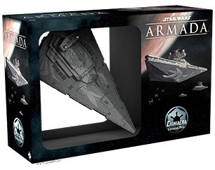 Star Wars Armada - Chimaera Expasnion