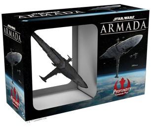Star Wars Armada - Profundity Expansion
