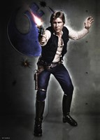 Star Wars - Boba Fett Puzzel (1000 stukjes)-2