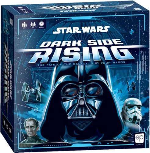 Star Wars - Dark Side Rising