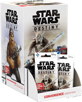 Star Wars Destiny - Convergence Boosterpack