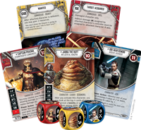 Star Wars Destiny - Convergence Boosterpack-2