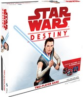 Star Wars Destiny - Two-Player Game-1