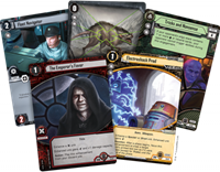 Star Wars The Card Game - Technological Terror-2