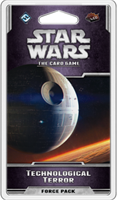 Star Wars The Card Game - Technological Terror-1