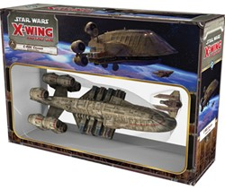 Star Wars X-Wing - C-ROC Cruiser Expansion