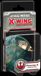 Star Wars X-Wing Phantom II