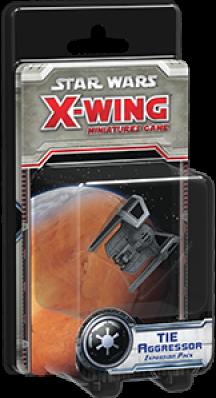 Star Wars X-Wing - TIE Aggressor