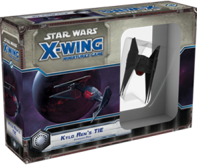 Star Wars X-Wing - TIE Silencer