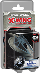 Star Wars X-wing - TIE Striker Expansion
