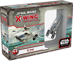 Star Wars X-Wing - U-wing Expansion