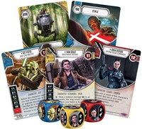 Star Wars Destiny - Across the Galaxy Boosterbox-2