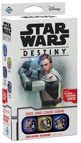 Star Wars Destiny - Obi-Wan Kenobi Starter
