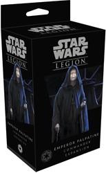 Star Wars Legion Emperor Palpatine Unit Expansion