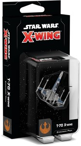 Star Wars X Wing 2 0 T 70 X wing Expansion Pack
