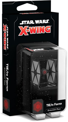 Star Wars X-Wing 2.0 TIE/fo Fighter Expansion Pack