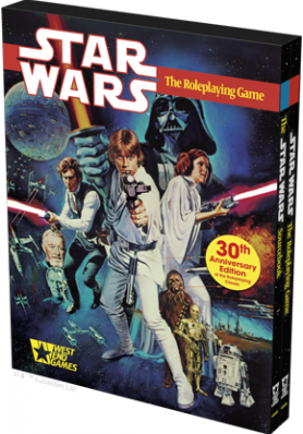 Star Wars 30th Anniversary Edition-1