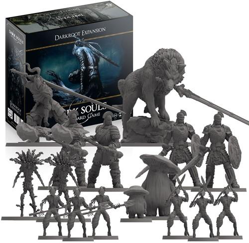 Dark Souls The Board Game Darkroot-2