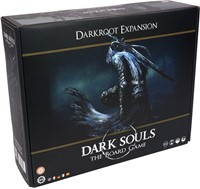 Dark Souls The Board Game Darkroot