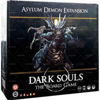 Dark Souls The Board Game Asylum Demon