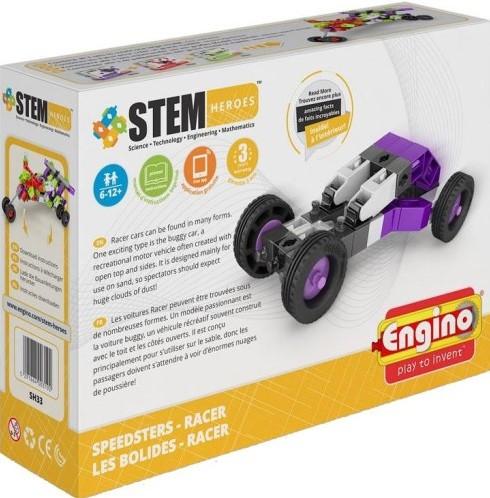 STEM Heroes - Buggy