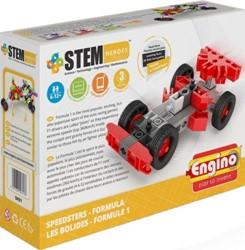 STEM Heroes - Formule 1