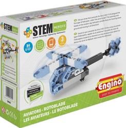 STEM Heroes - Rotorblade