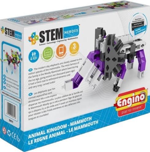 STEM Heroes - Mammoet