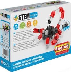 STEM Heroes - Schorpioen