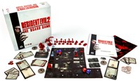 Resident Evil 2 The Board Game-2
