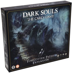 Dark Souls - Forgotten Paths expansion